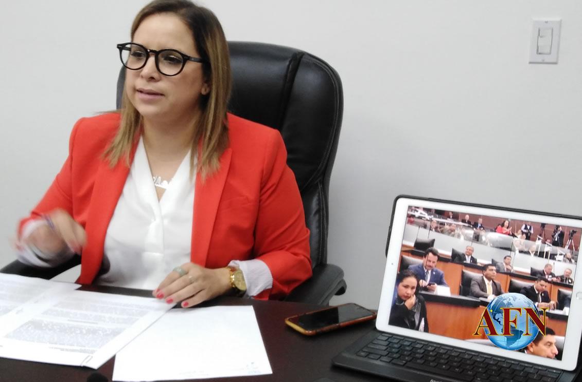 Segundo año sin resultados, dice regidora Vega