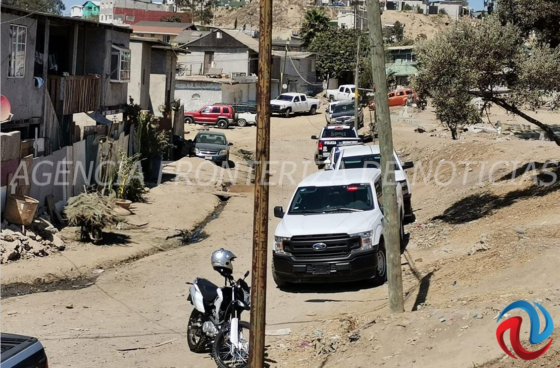 Disparan contra municipales en la colonia Loma Bonita, hay un detenido