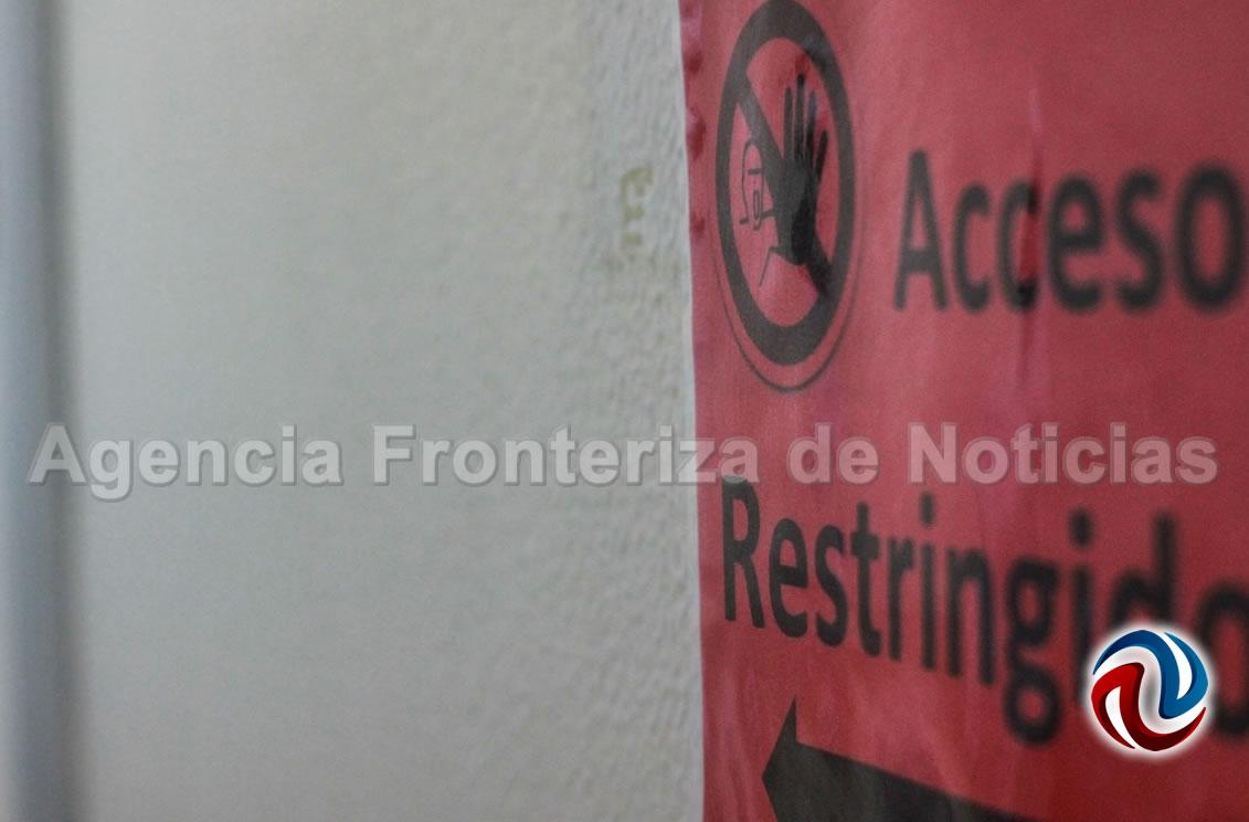 El Viacrucis de una pareja con Covid19 en Baja California