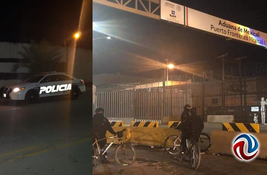En alerta máxima Baja California y Sonora por posible presencia de iraníes