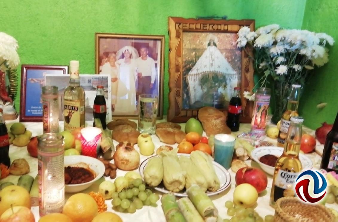 Los altares se resisten a morir