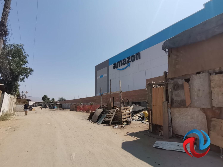 Amazon, entre la modernidad y la realidad de Tijuana