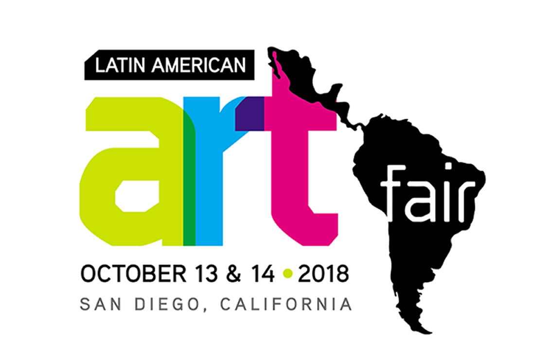 En Barrio Logan  el Latin American Art Fair