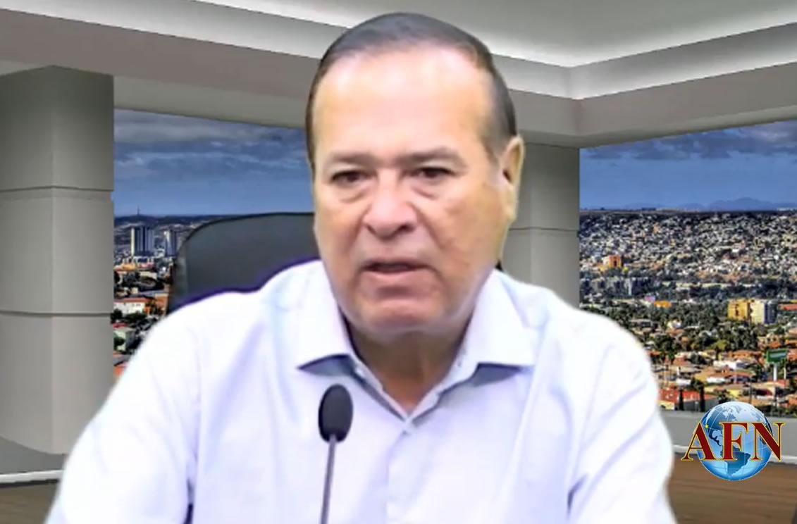 Resultado de imagen para Arturo González Cruz AFN