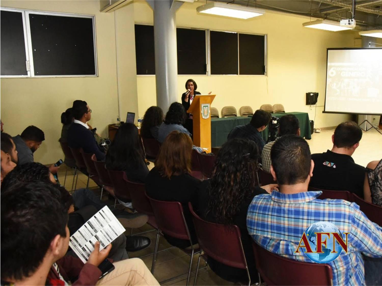 Presentan documental Mujer Kumiai