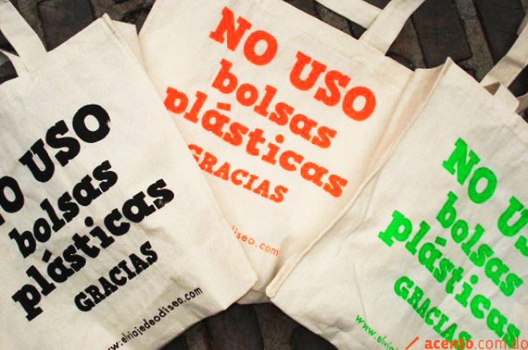 9364ba866 Tijuana terminó con las bolsas de plástico