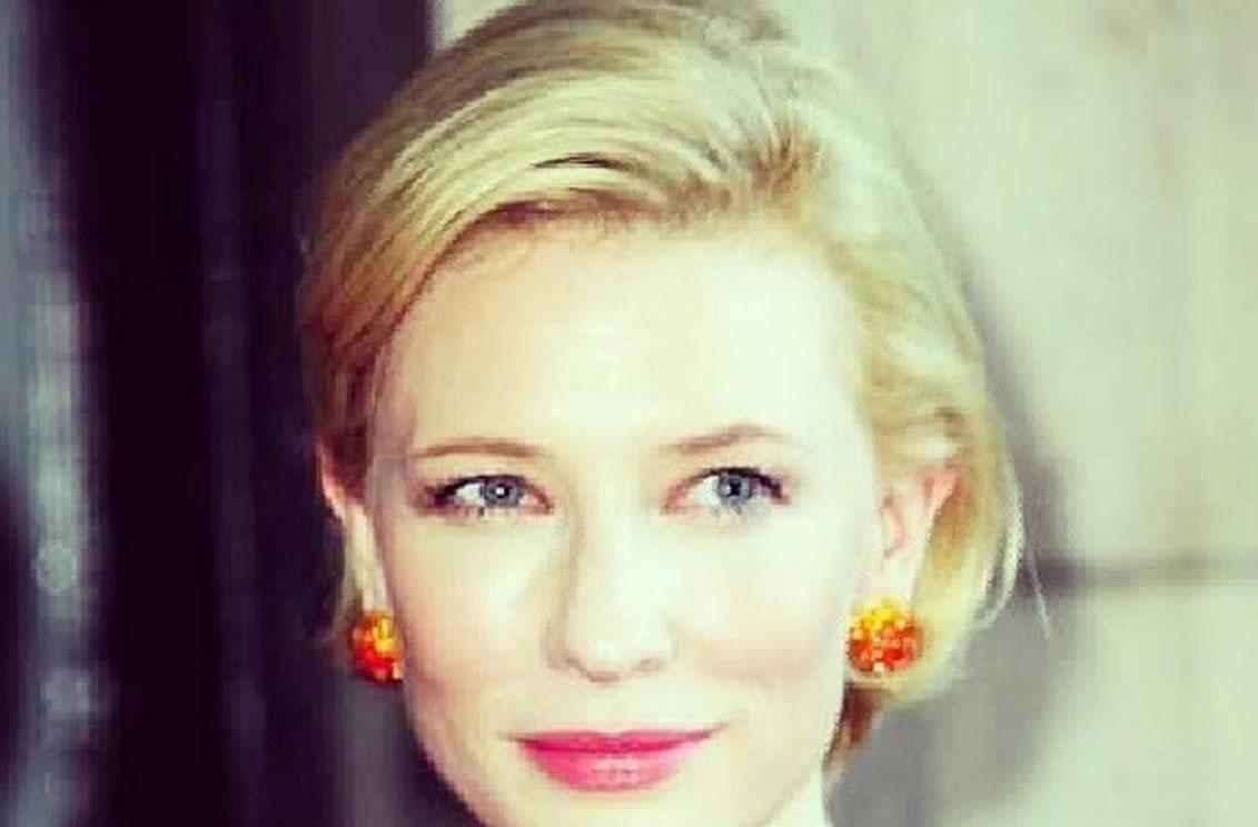 Cate Blanchett negocia trabajar con del Toro en 'Nightmare Alley'