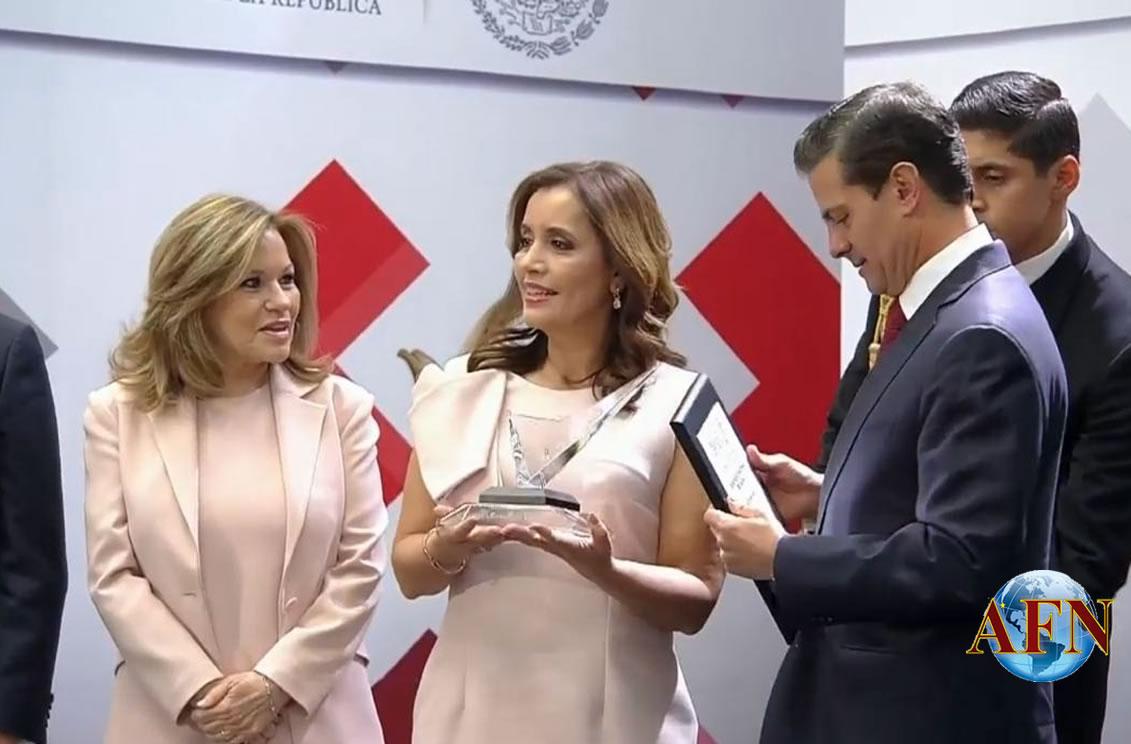 Certus gana Premio Nacional de Calidad