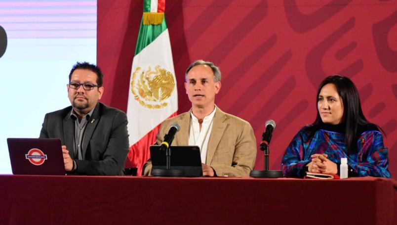 Confirmados 7 casos de coronavirus en México: Secretaría de Salud