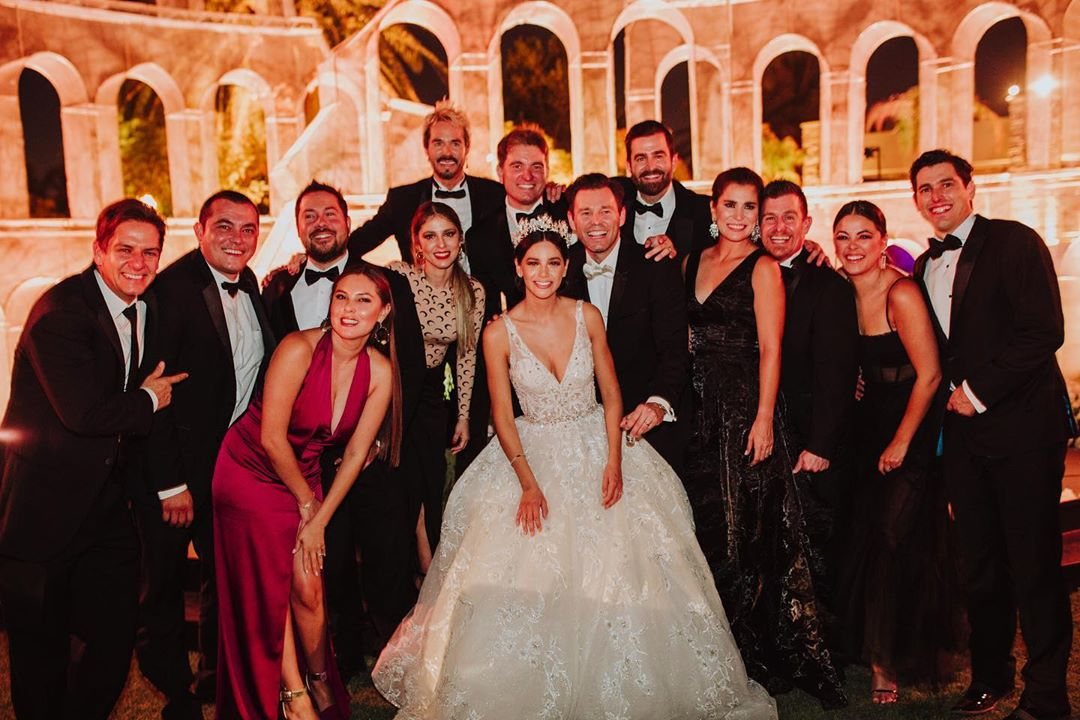 Más de 100 contagiados de Covid en boda de Armando Torrea en Mexicali