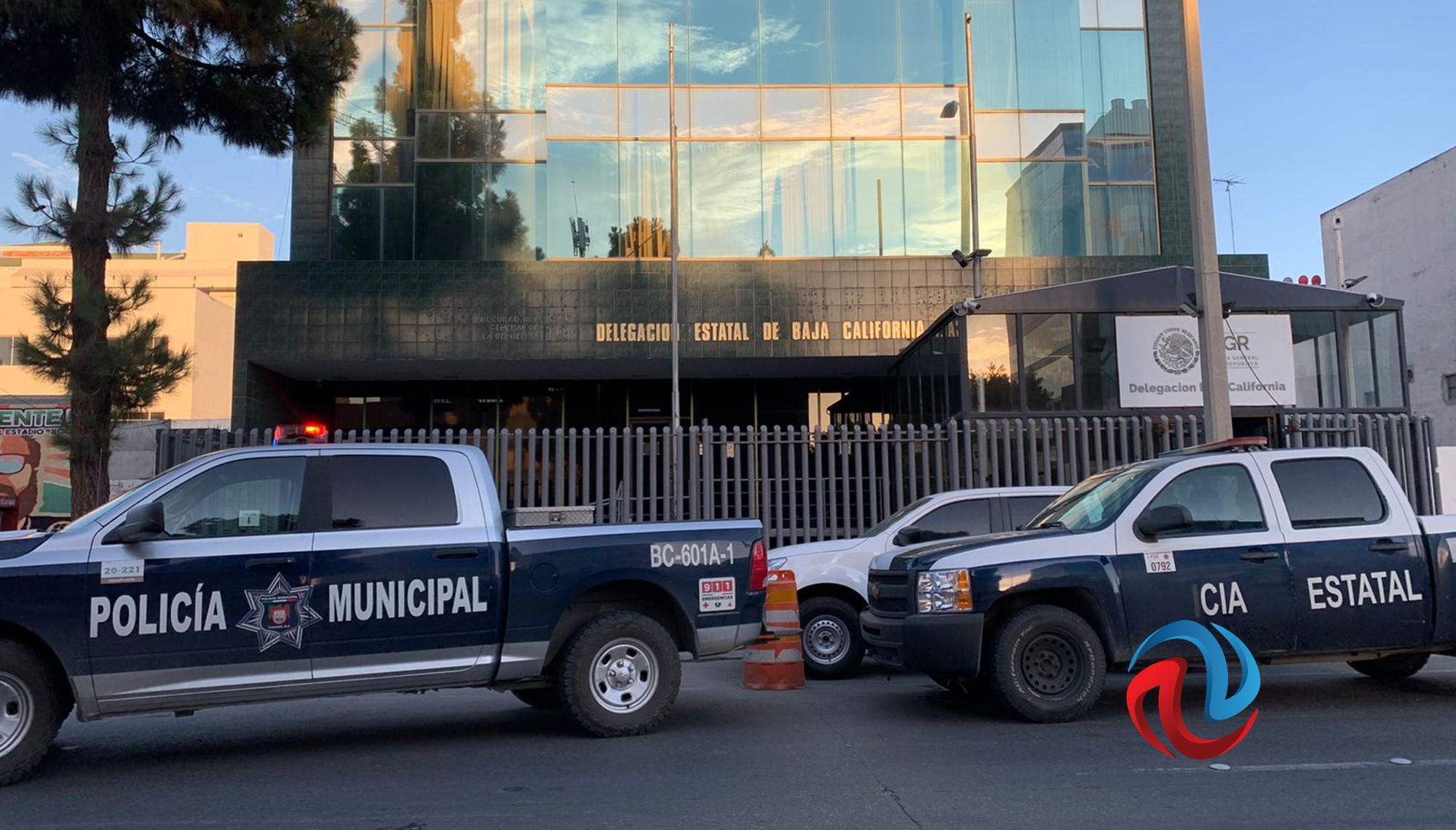 Fuerte decomiso en Tijuana; hay 6 detenidos
