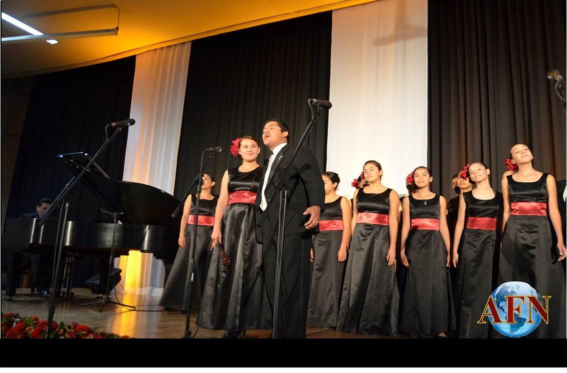 Festejan Día Internacional de la Ópera