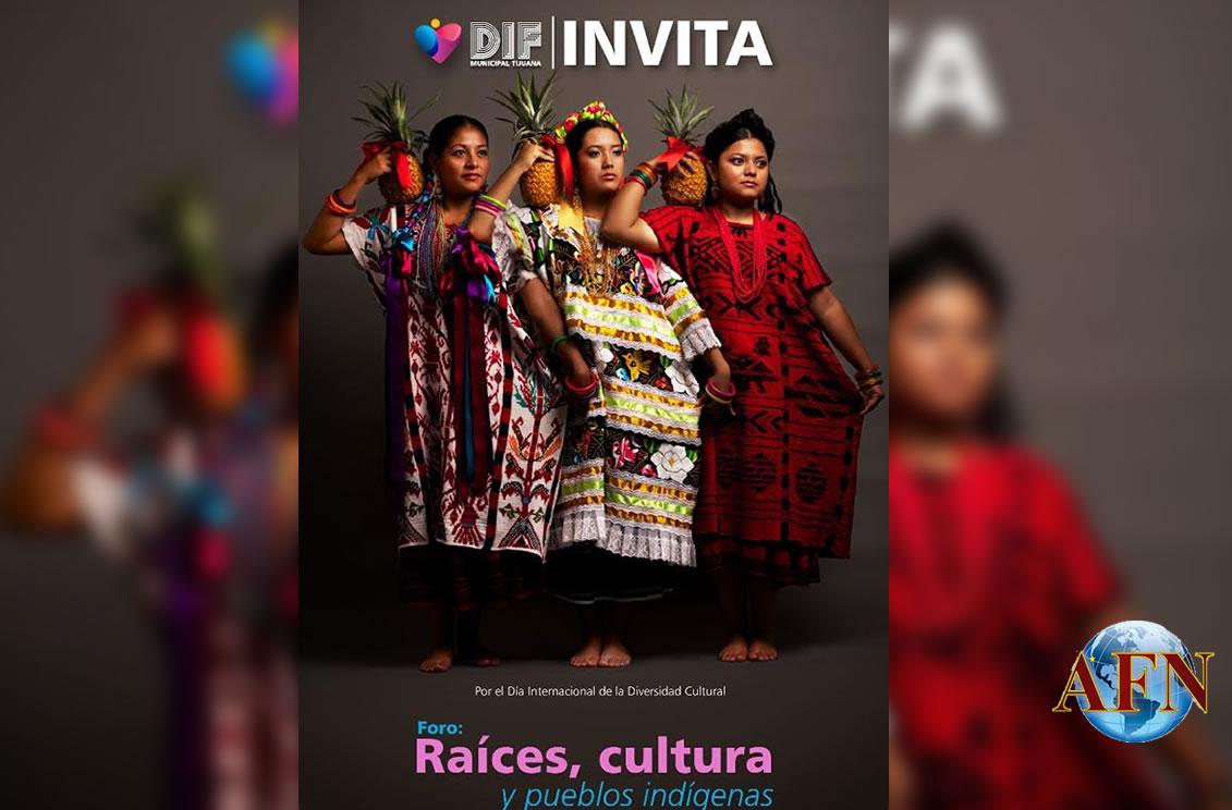 Organizan Foro de Diversidad Cultural