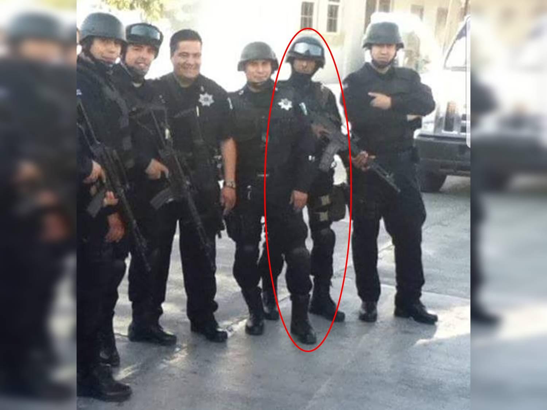 Matan a Jefe policiaco de Rosarito en Tijuana