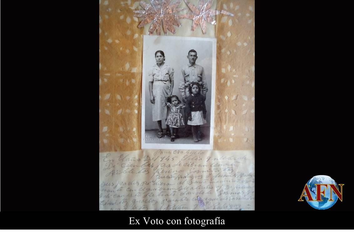 Ex Votos de Parras, se exhibe en el CECUT