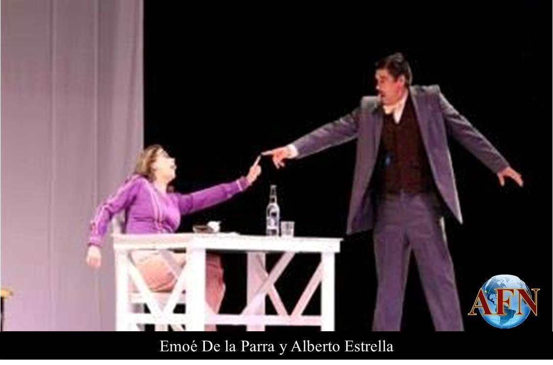 Desperdicio de talento en el teatro