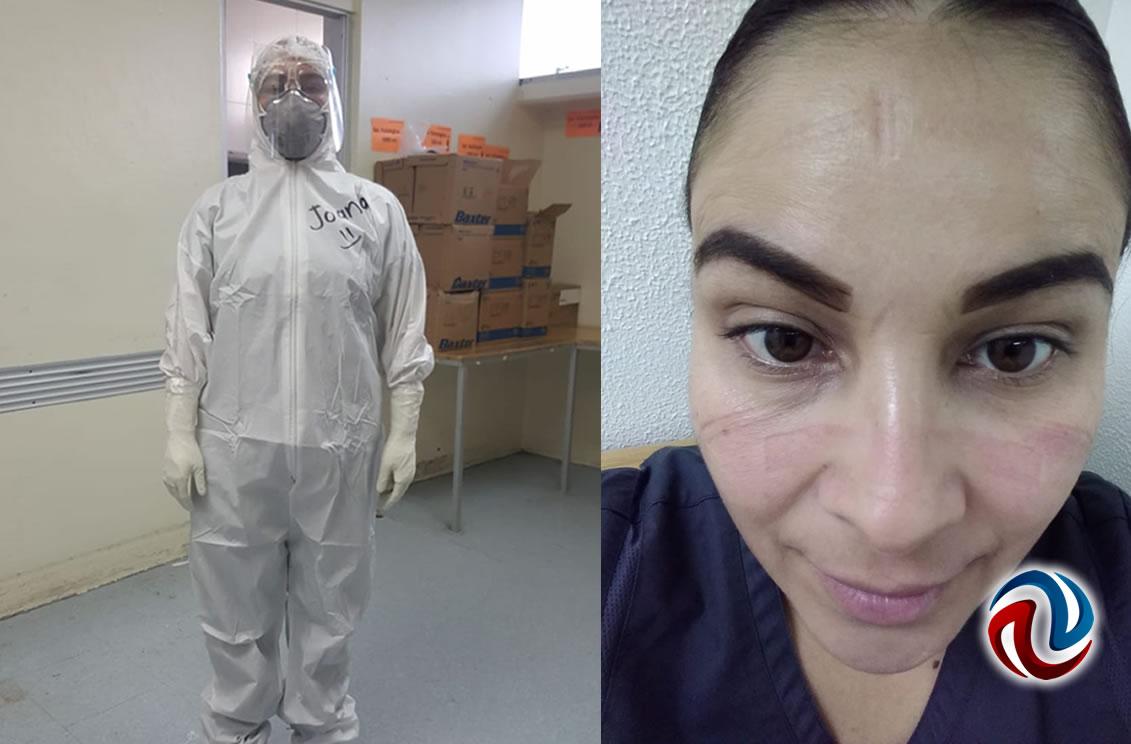 Testimonio de una enfermera del Hospital General sobre el Covid 19