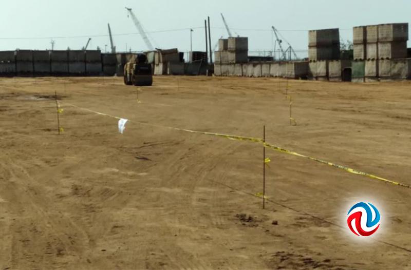 Clausuraron una construcción y comercios por falta de permisos