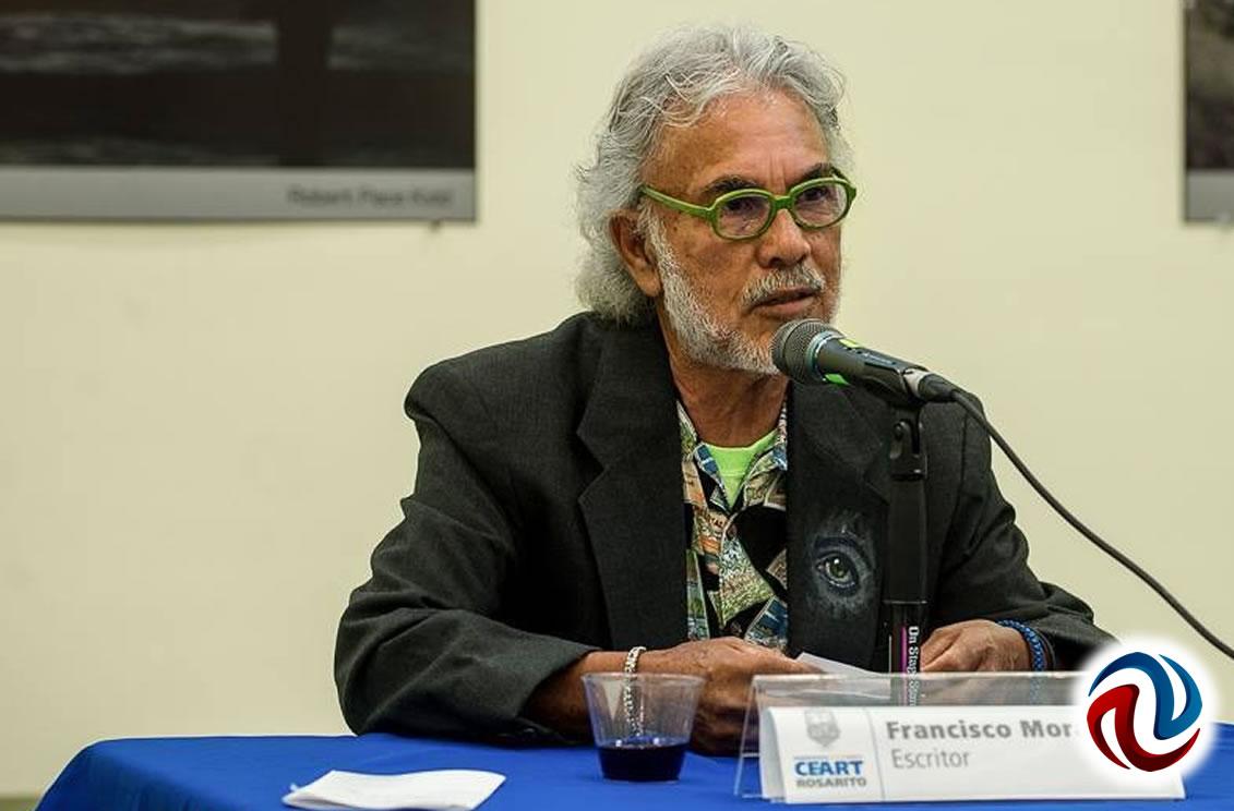 Presentarán poemario en el 18 Festival de Octubre