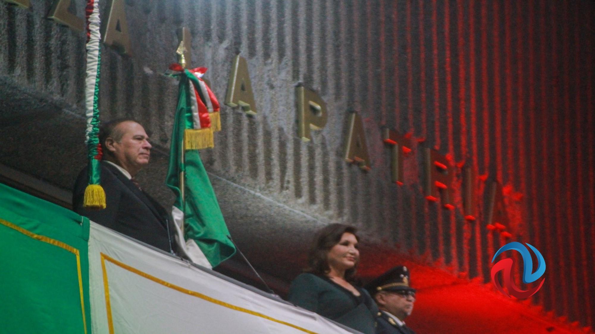 AGC se dijo orgulloso de gobernar Tijuana