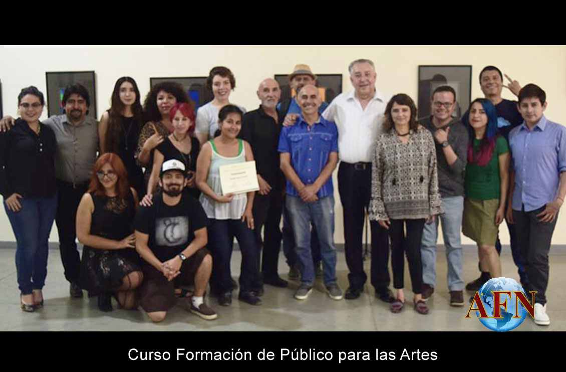 Tijuana requiere formar públicos para las Artes
