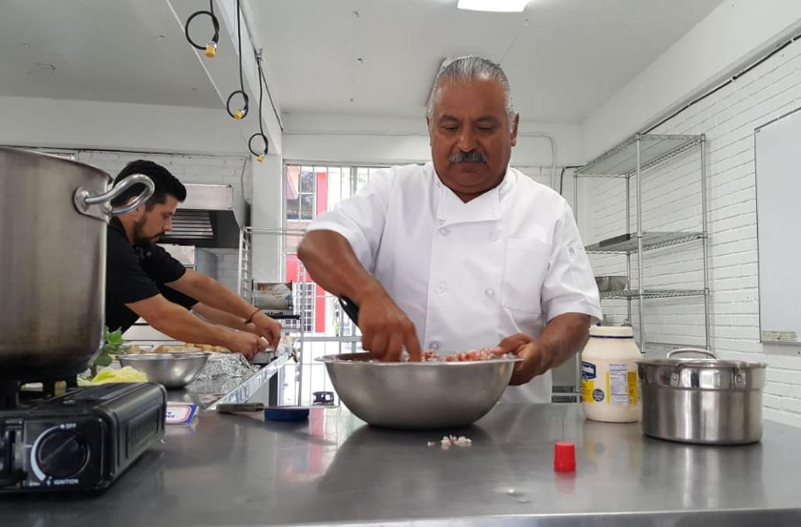 Inaugura Cecati carrera de Gastronomía