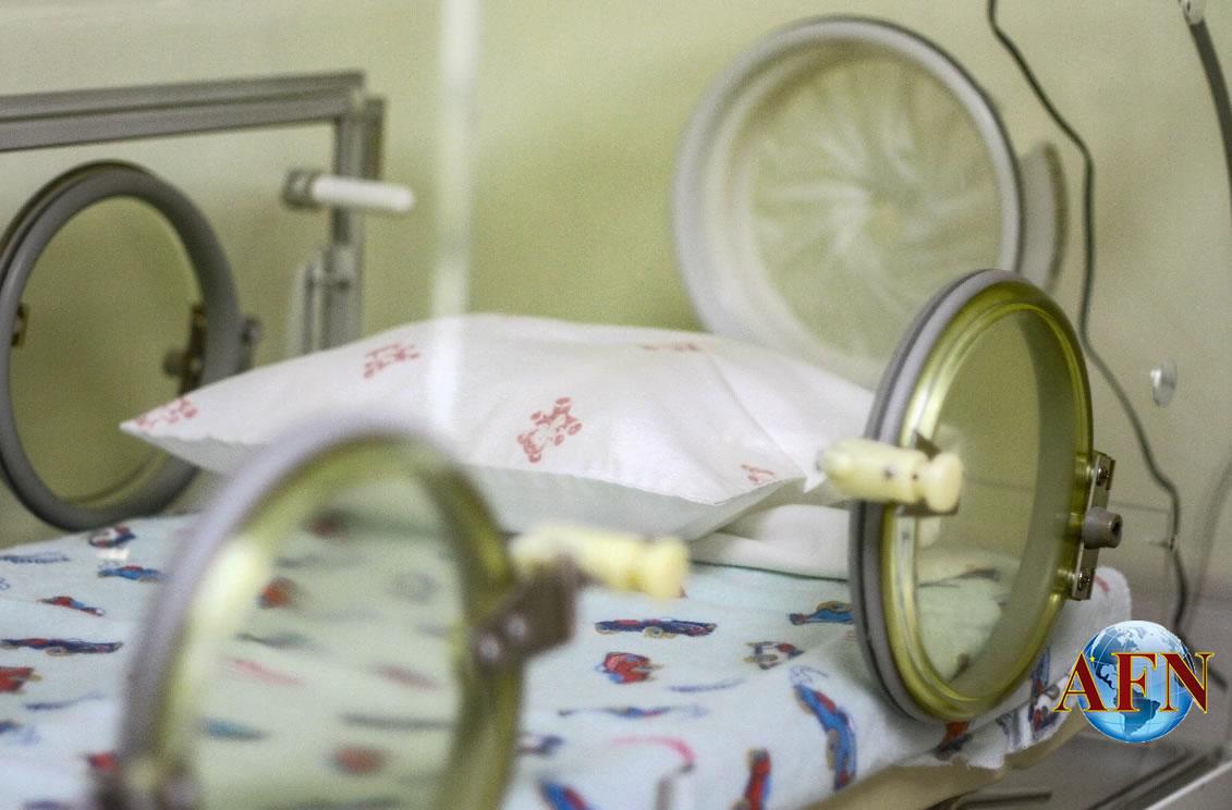 Iglesia rescata hospital para pobres
