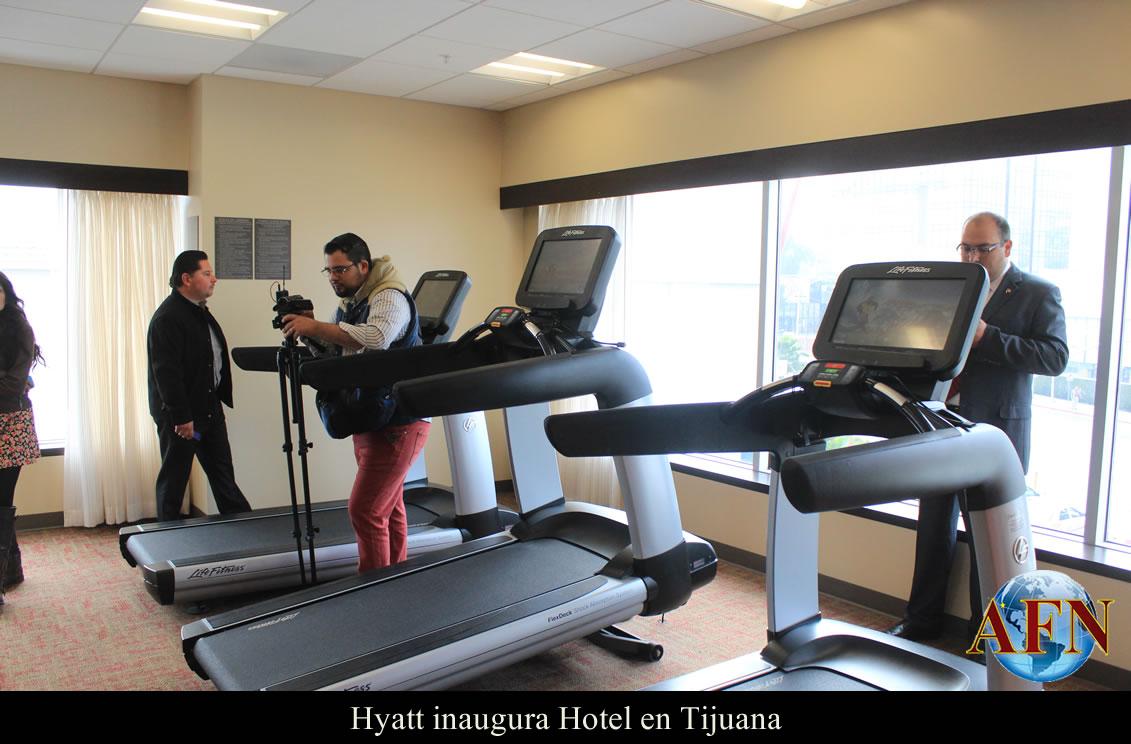 Hyatt inaugura Hotel en Tijuana