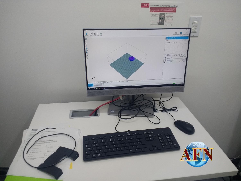 Presenta Ibero la Ingeniería Transicional