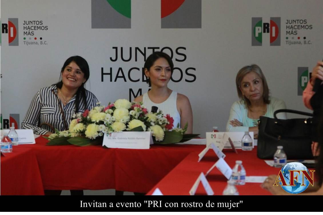 Resultado de imagen para GABRIELA ROLDAN RAMIREZ,PRI TIJUANA