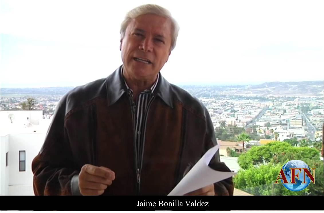 Resultado de imagen para Jaime Bonilla Valdez AFN