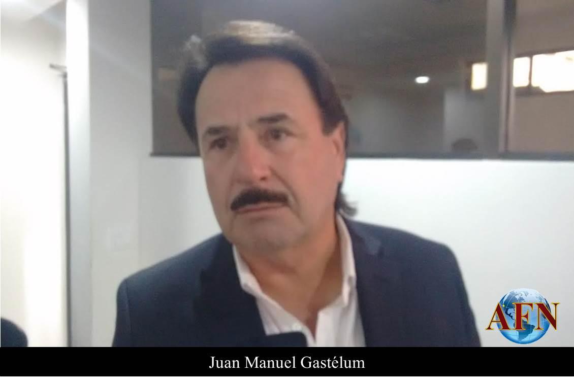 Resultado de imagen para Juan Manuel Gastélum Buenrostro AFN