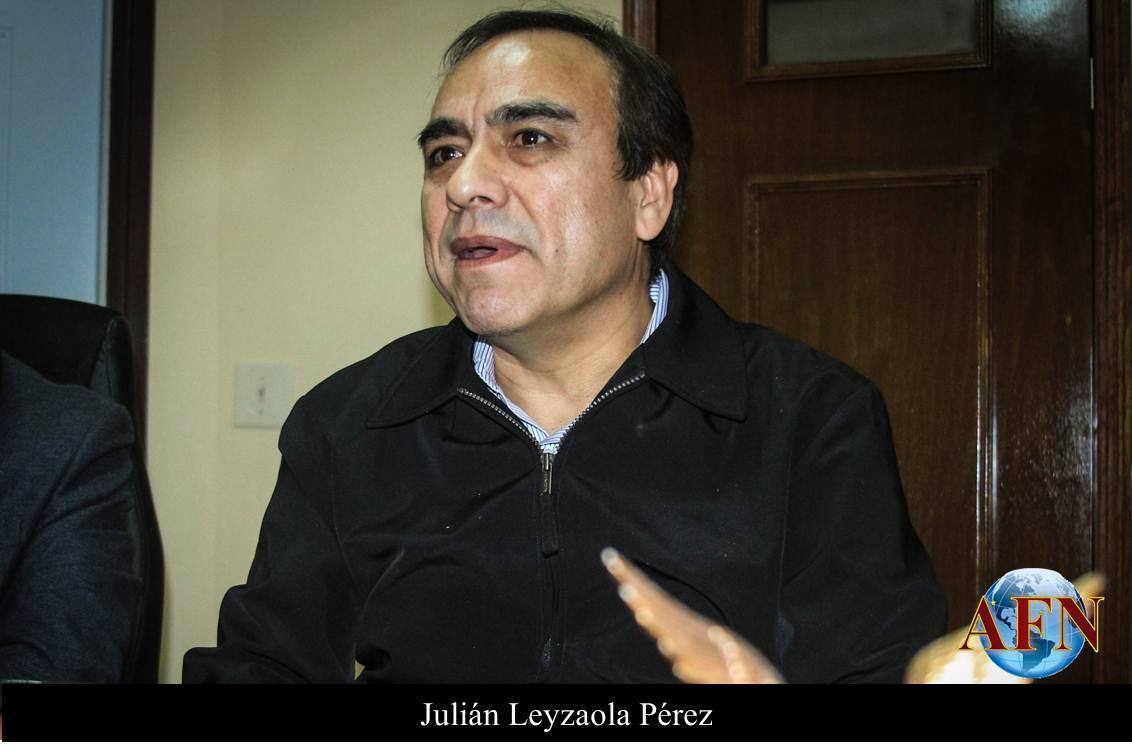 Resultado de imagen para Julián Leyzaola Pérez AFN