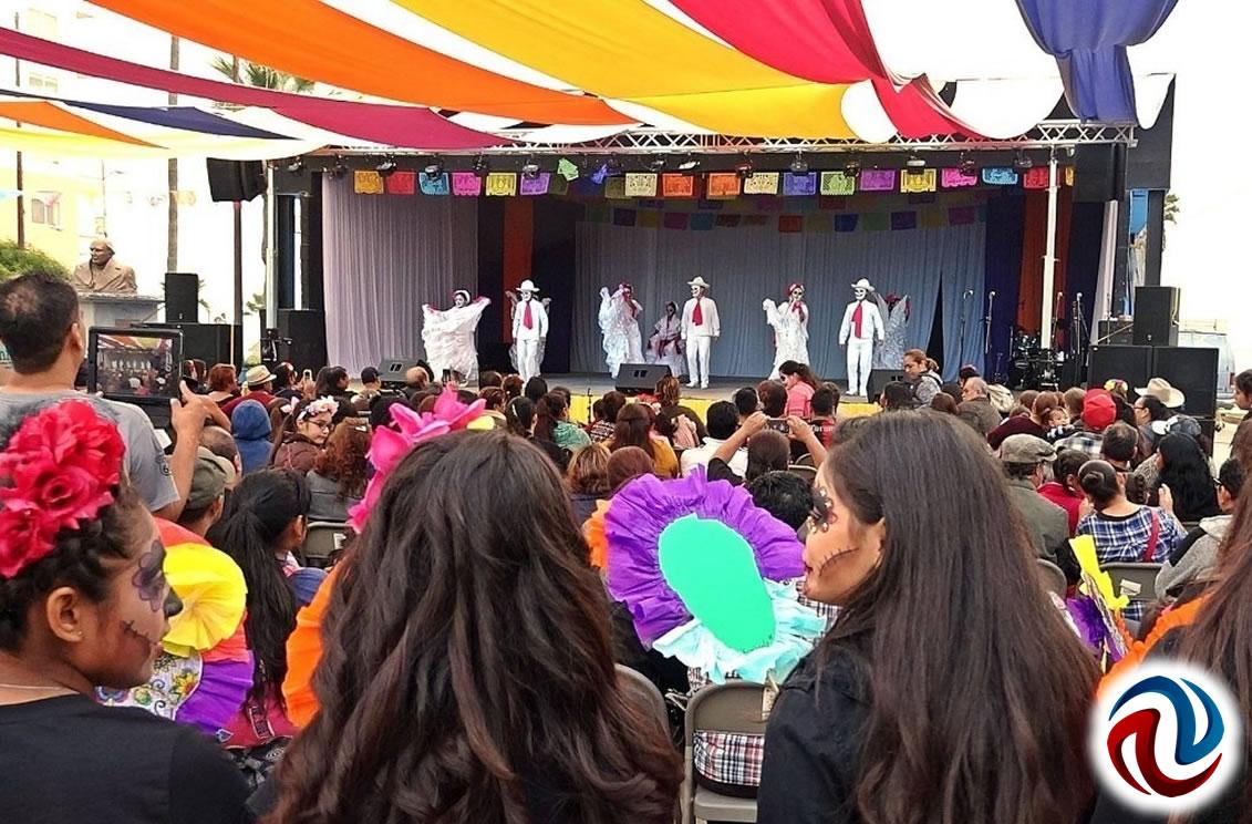 Hoy y mañana el Katrina Fest en Rosarito