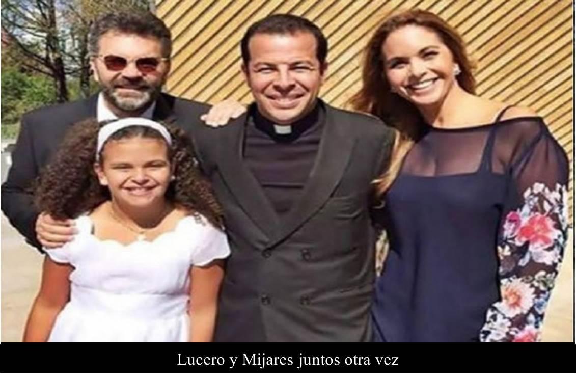 Manuel Mijares Y Lucero