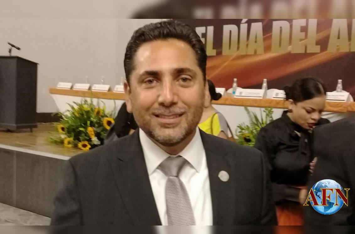 Resultado de imagen para Marco Antonio Corona Bolaños AFN