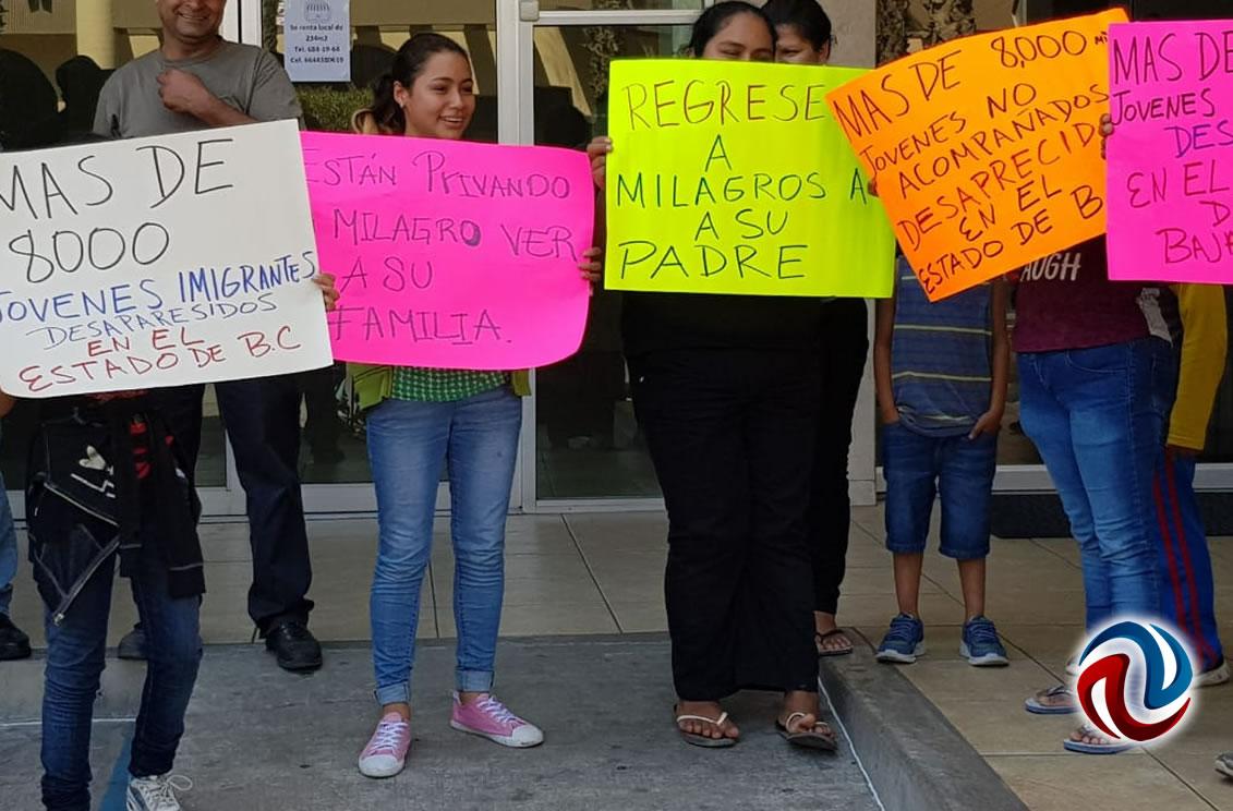 Investiga CEDH presunto abuso en contra de menor migrante en el HG