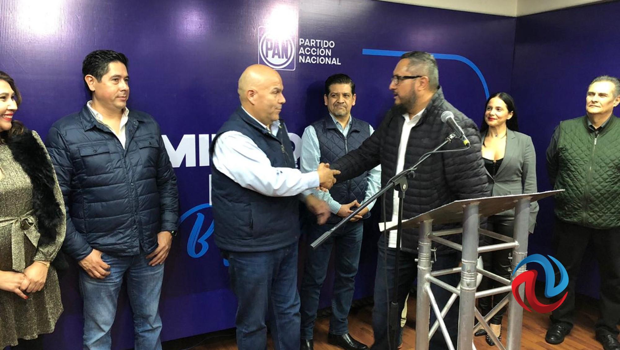 Corregir los errores y que los militantes decidan: Kiki Méndez
