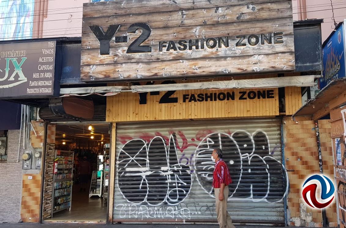 Doscientos negocios cerrados y 600 al borde de la quiebra por pandemia: Canacope