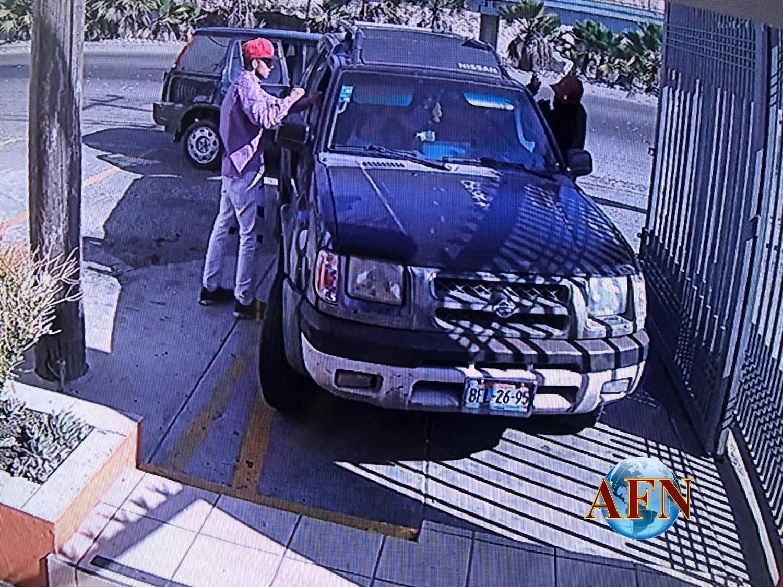 Otro violento asalto en Santa Fe