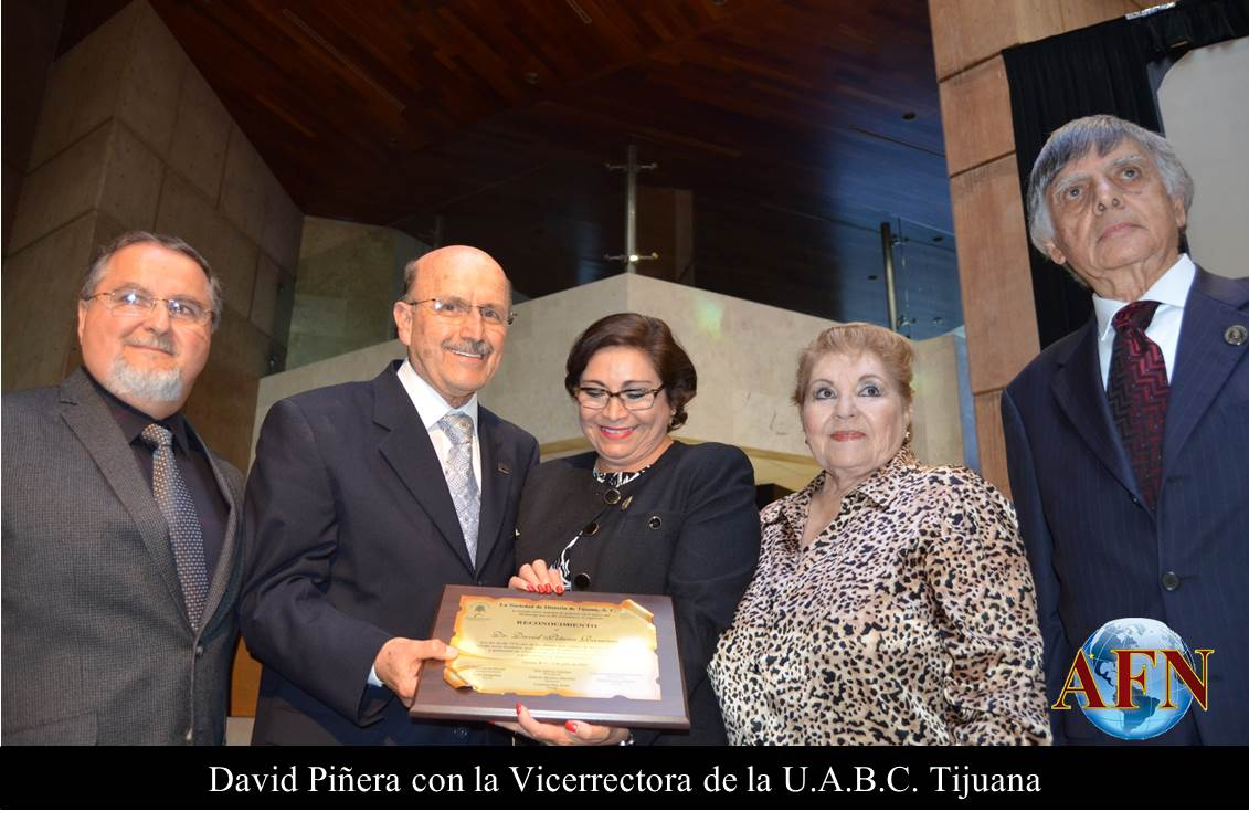 Ofrecen homenaje al Dr. David Piñera Ramírez