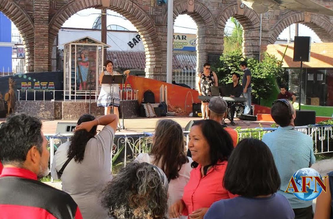 La ópera de Tijuana presentó concierto