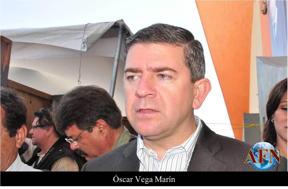 Resultado de imagen para Óscar Vega Marín AFN