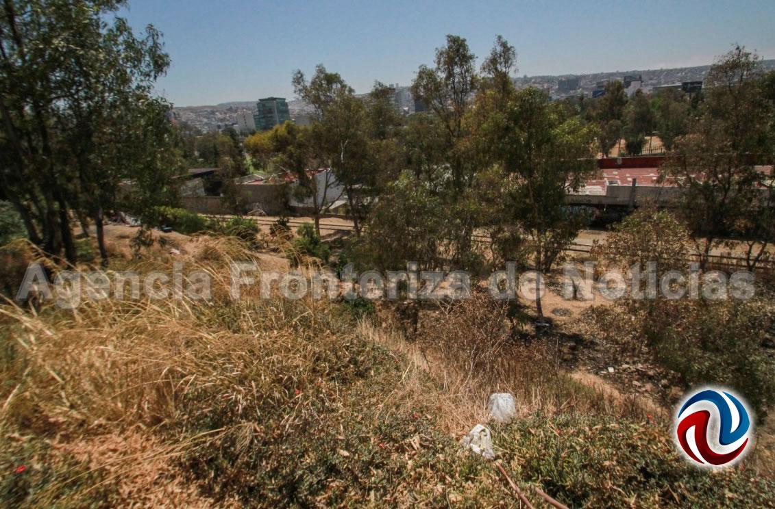 Despojan a los vecinos en la Ruiz Cortines, de su parque