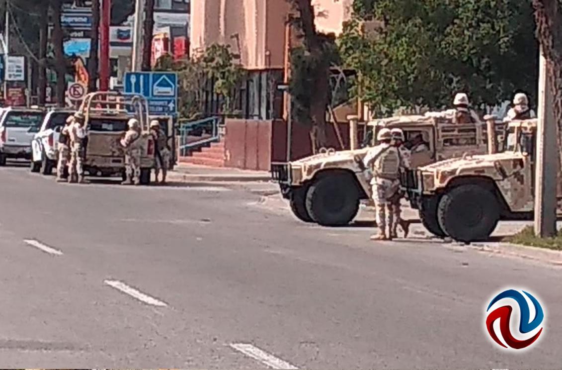 Detienen a El Chapito Leal en operativo