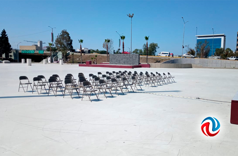 Realizan preparativos para el Grito de Independencia en San José del Cabo