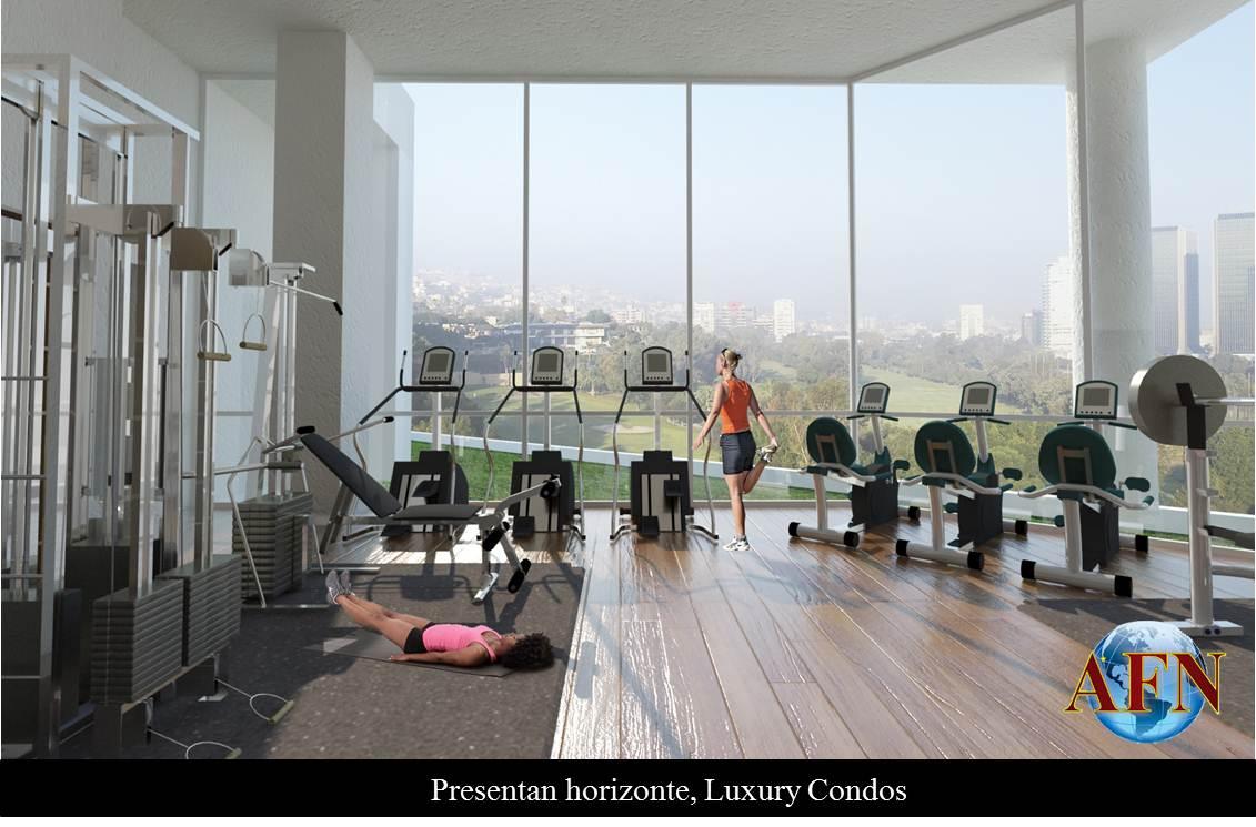 Presentan Horizonte, Luxury Condos