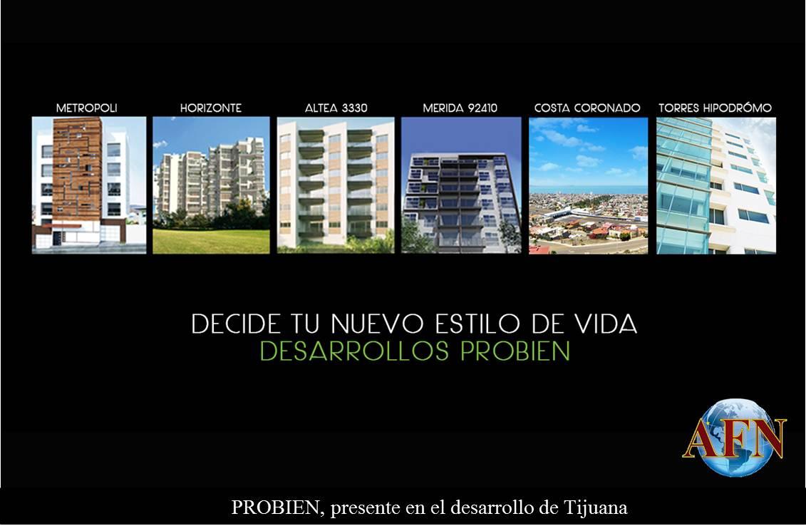 Probien, presente en el desarrollo de Tijuana