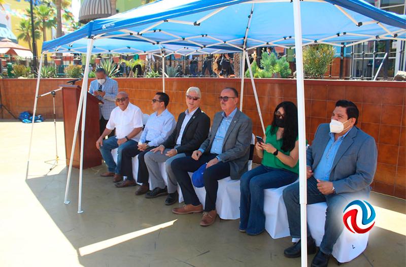 Tijuana fue de los primeros municipios en recuperar su economía: Canaco
