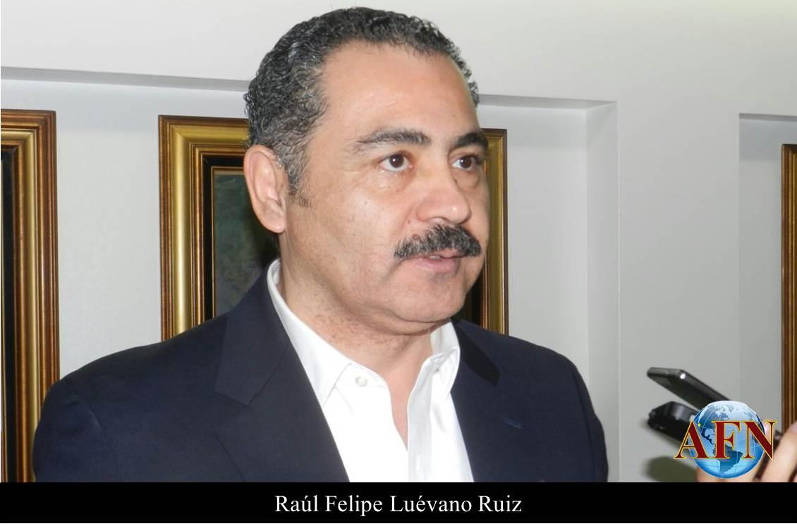 Resultado de imagen para Raúl Felipe Luévano Ruíz AFN